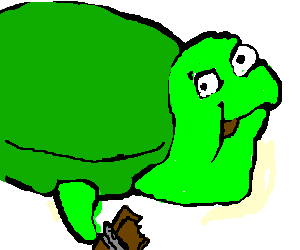 Chin clipart double chin. Turtle drawing by drawception