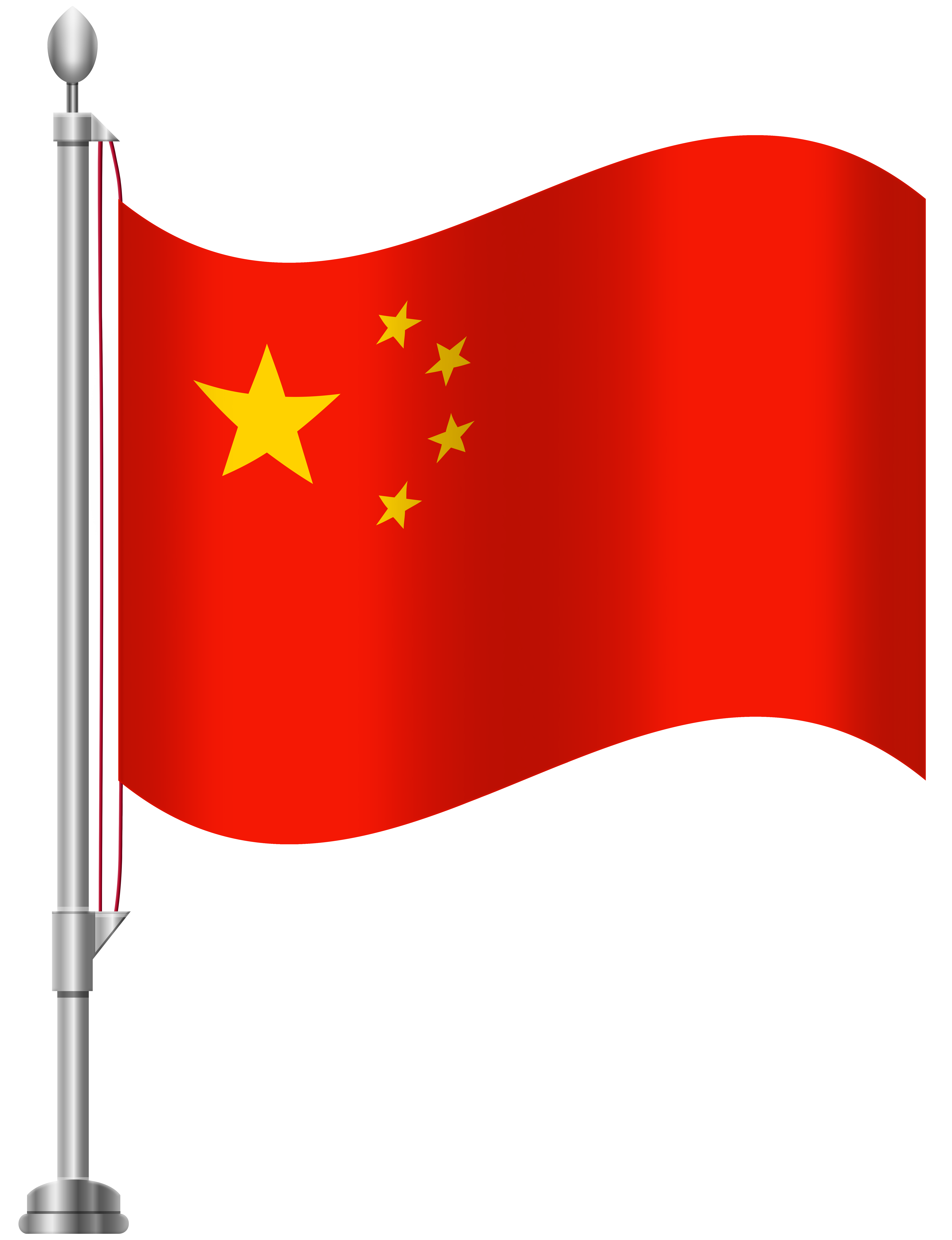 Flag png clip art. China clipart png freeuse