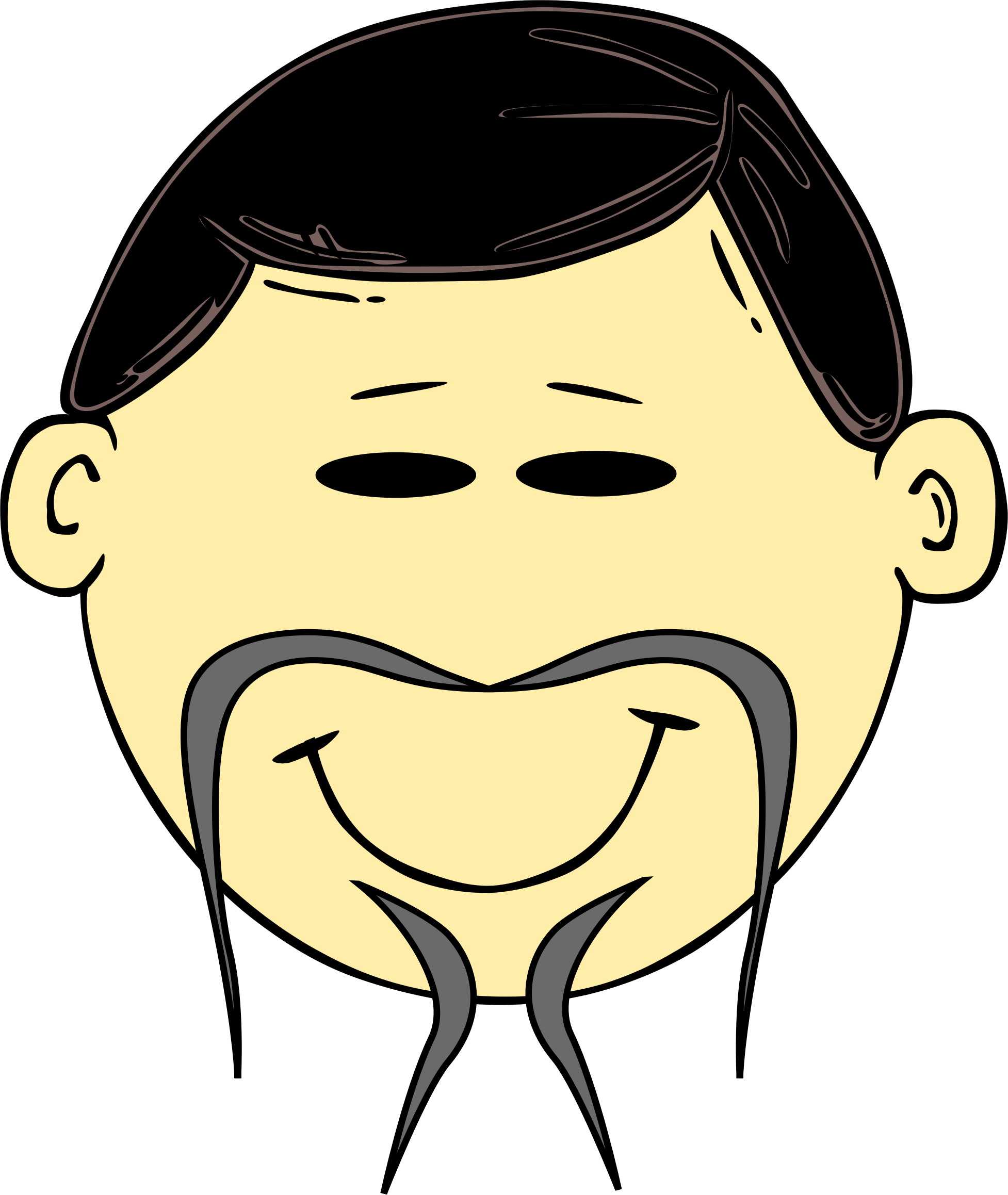 Big image png. Chinese clipart guy chinese jpg stock