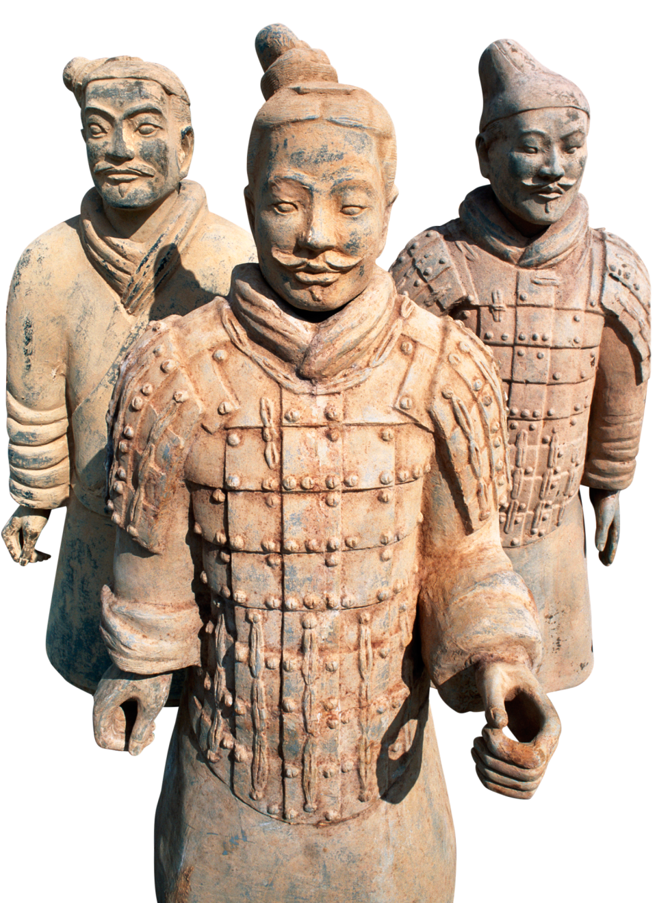 China transparent ancient. For kids facts dk