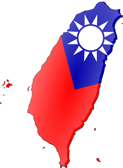 China transparent one. The truth about taiwan