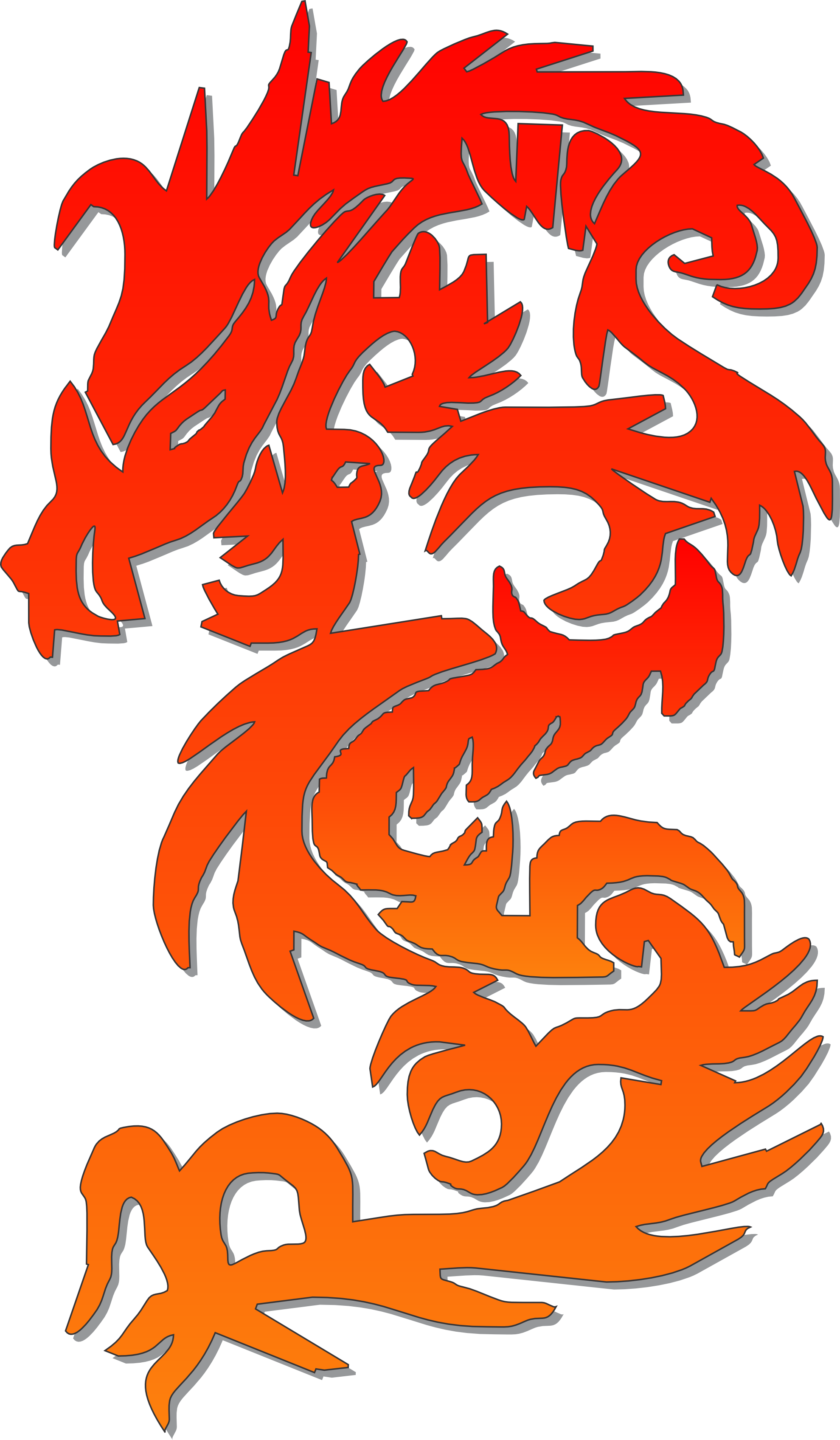 Chinese dragon png. Download pic hq image