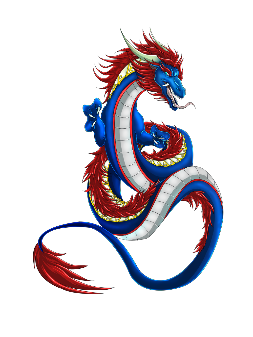 Chinese dragon png. Download hq image freepngimg