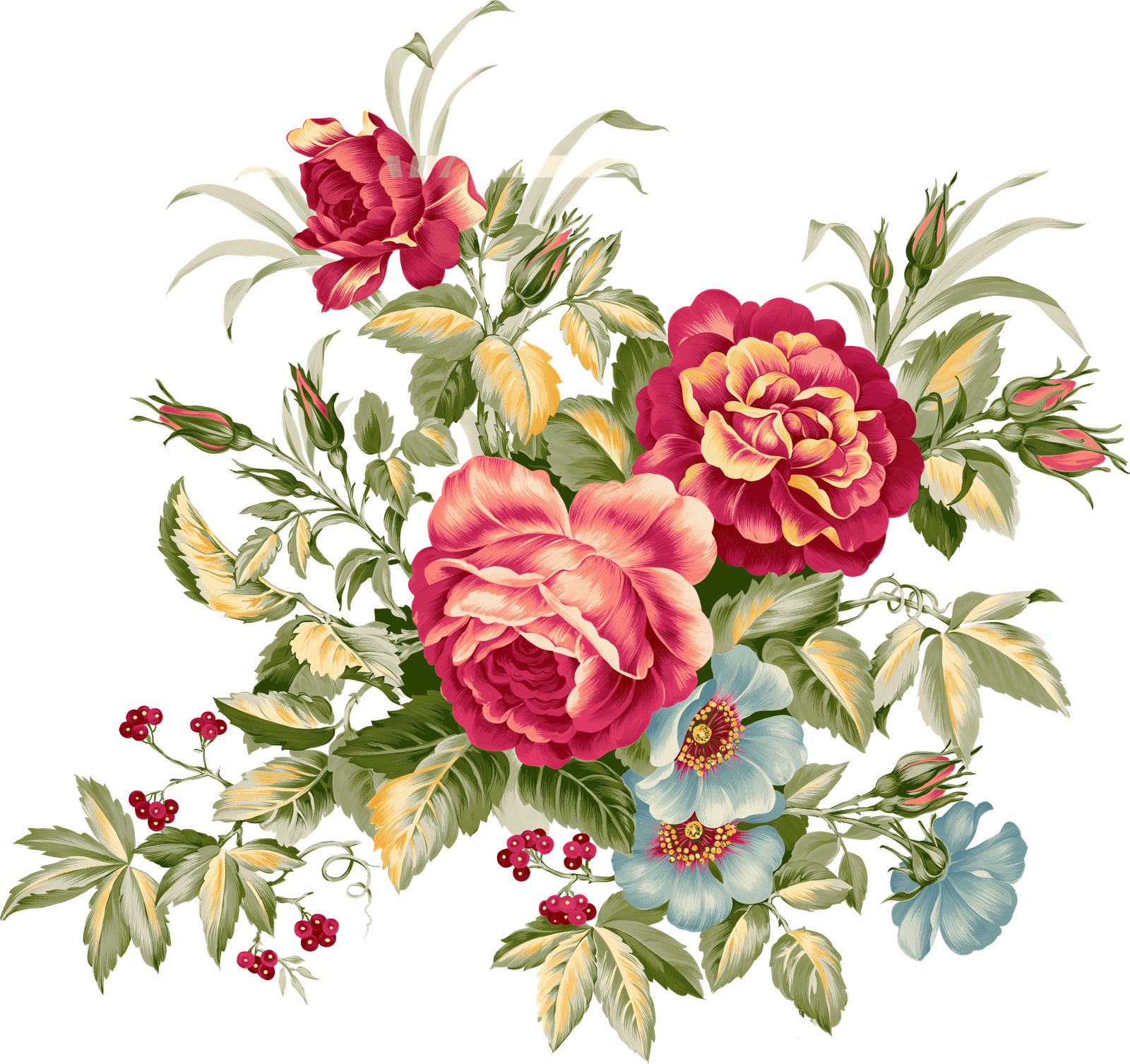 Chinese flower png. Bbf fd d b