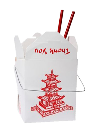 Chinese food box png. Quick request high quality