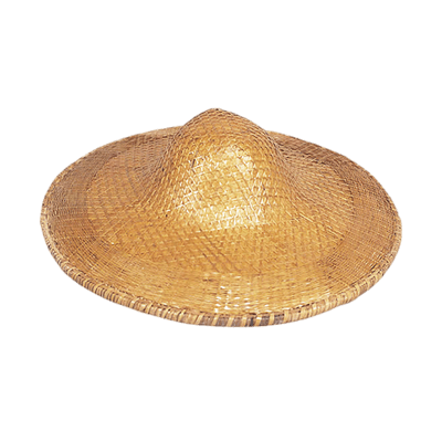 Chinese hat png. Rickshaw transparent stickpng
