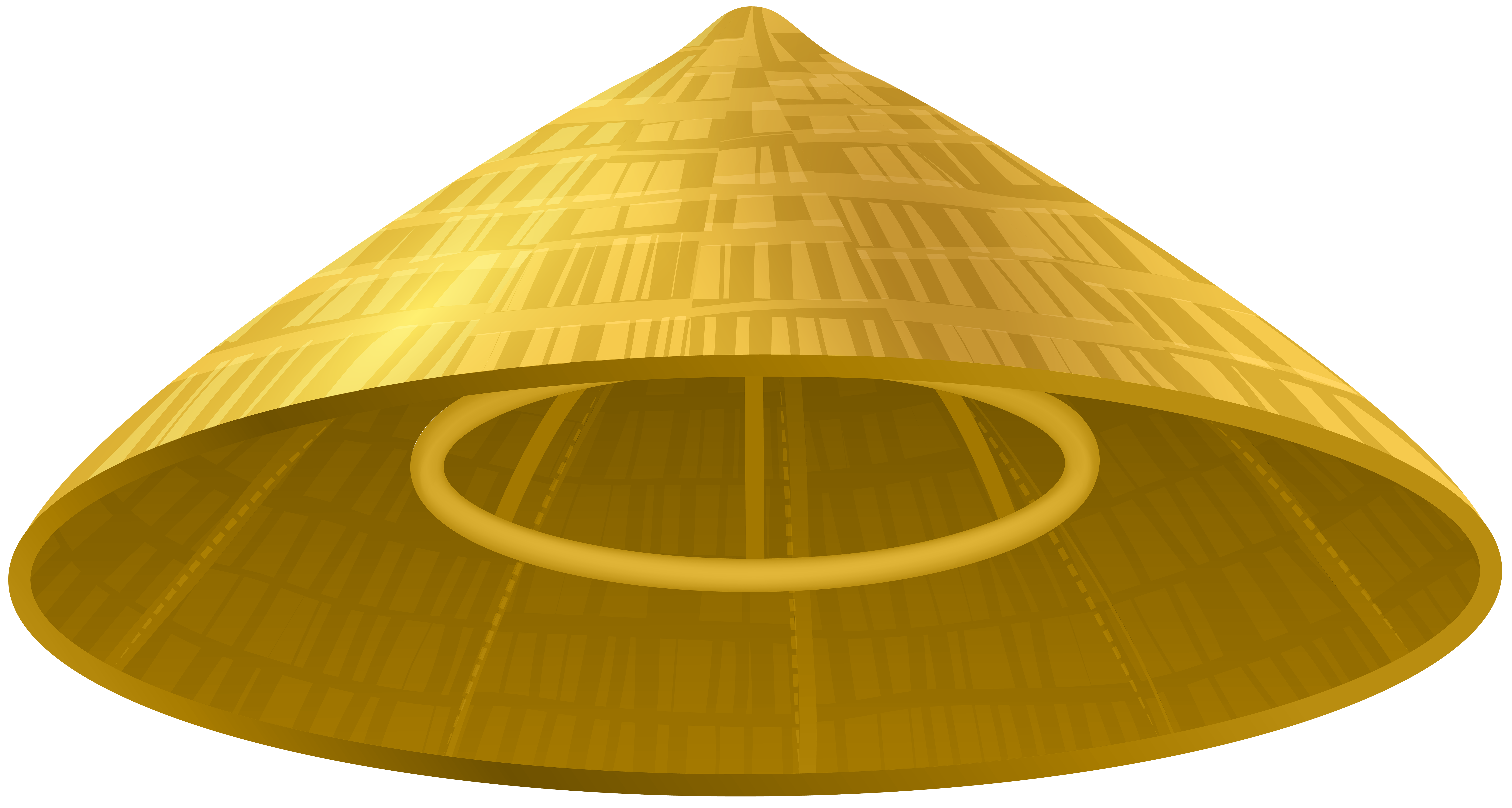 Clip art best web. Chinese hat png picture freeuse stock