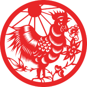 Chinese new year rooster png. Pin by dustin johnson