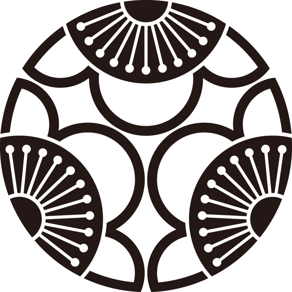 A japanese family crest. Chinese patterns png clip freeuse