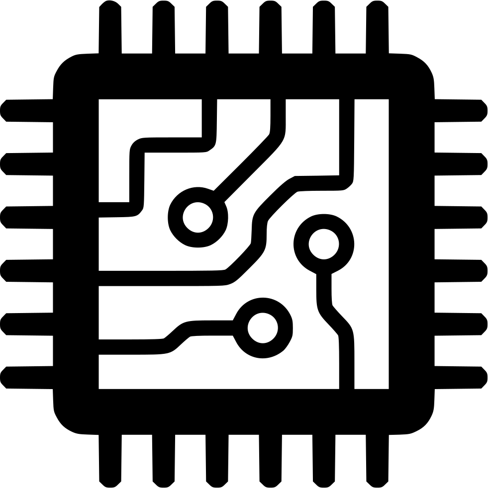 computer chip png