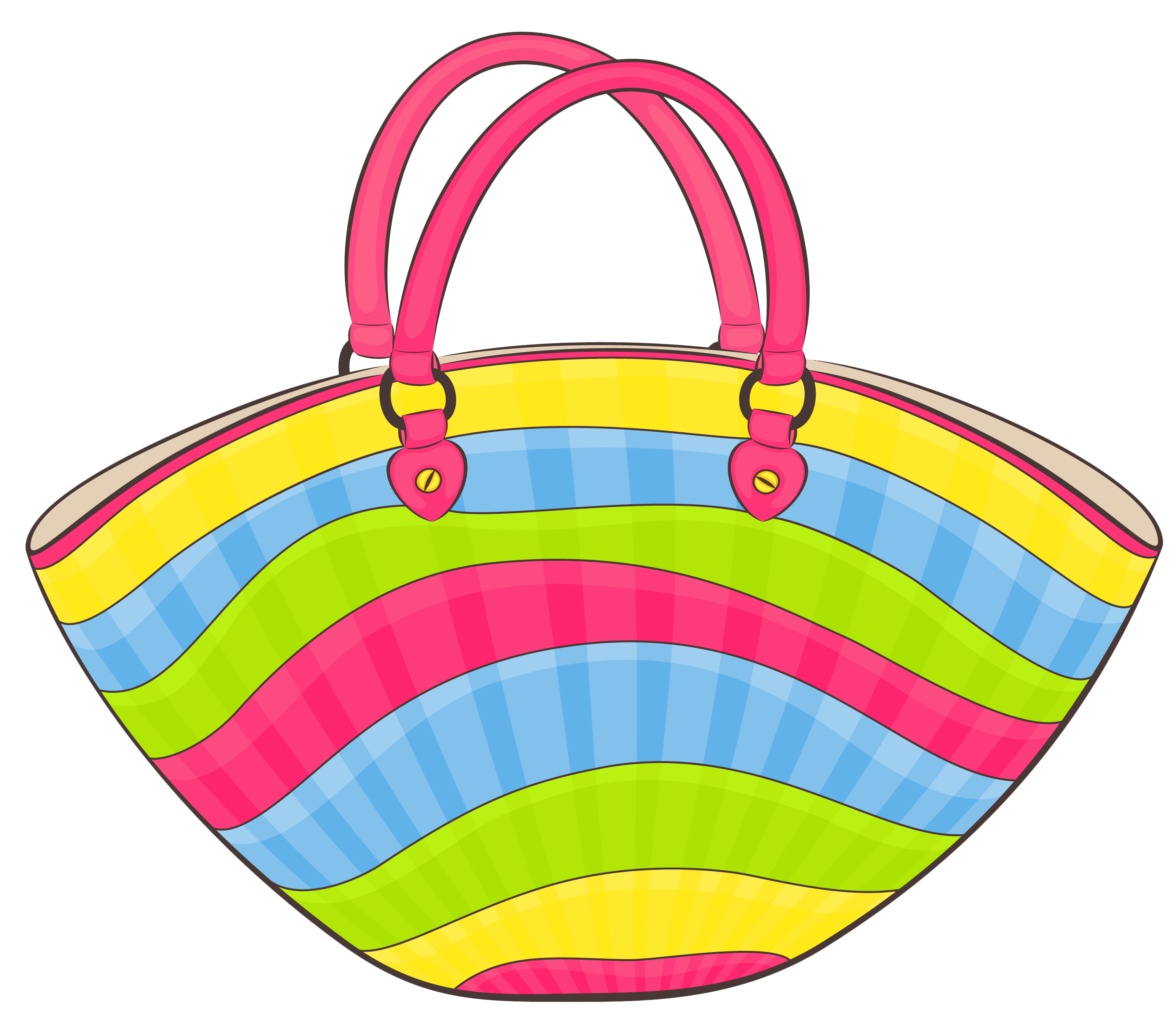 Towel transparent clipart beach. Collection of free bagged