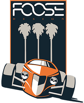 Chip drawing unique. Foose official home of