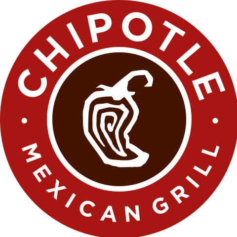 Chipotle logo png. Mexican grill is the