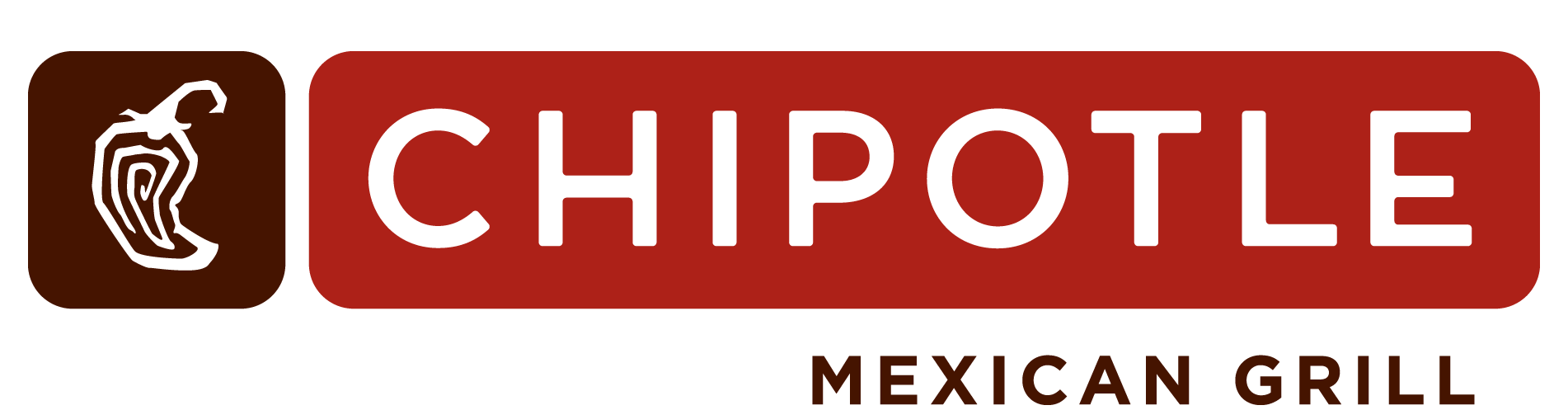 Chipotle logo png. Transparent stickpng