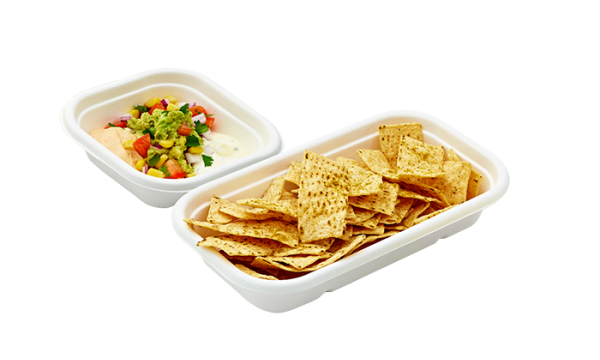 Chips and dip png. Zambrero releases statement about