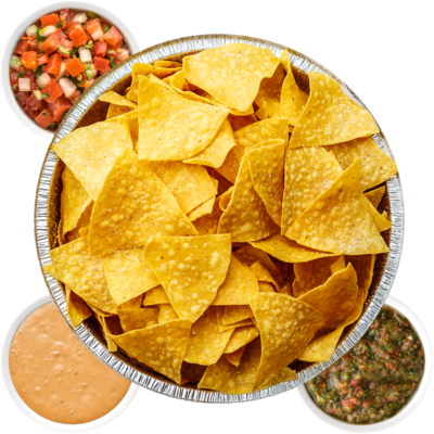 Chips and queso png. Salsa cafe rio mexican