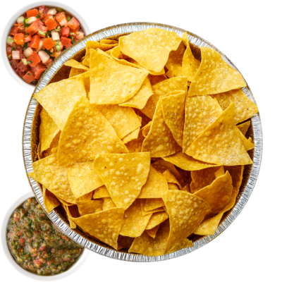 Chip clipart salsa chip. Chips cafe rio mexican