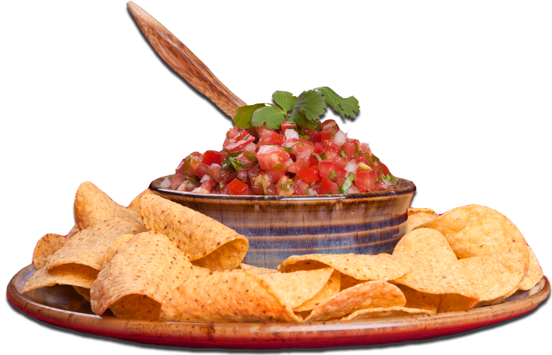 Chips and salsa png. Oxnard festival july plaza