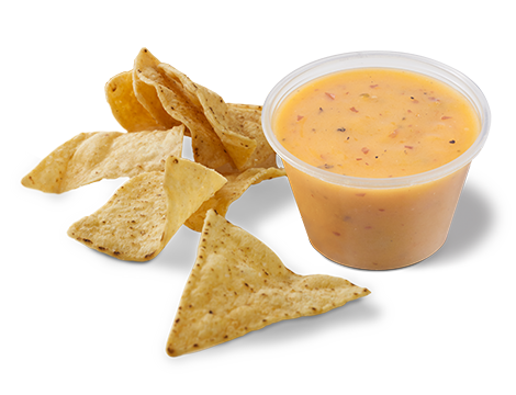 Chips and salsa png. Chipotle menu queso