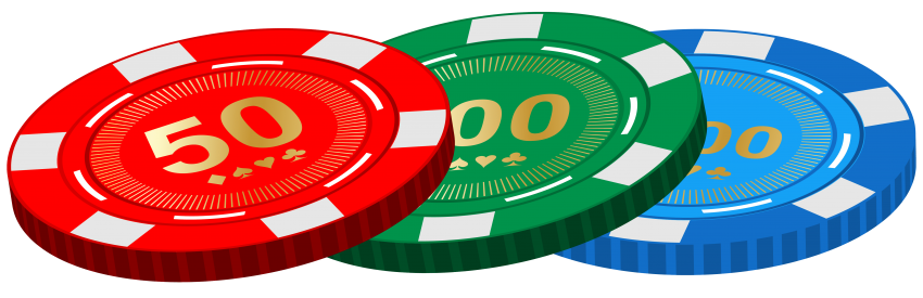Chips clipart. Download casino poker png