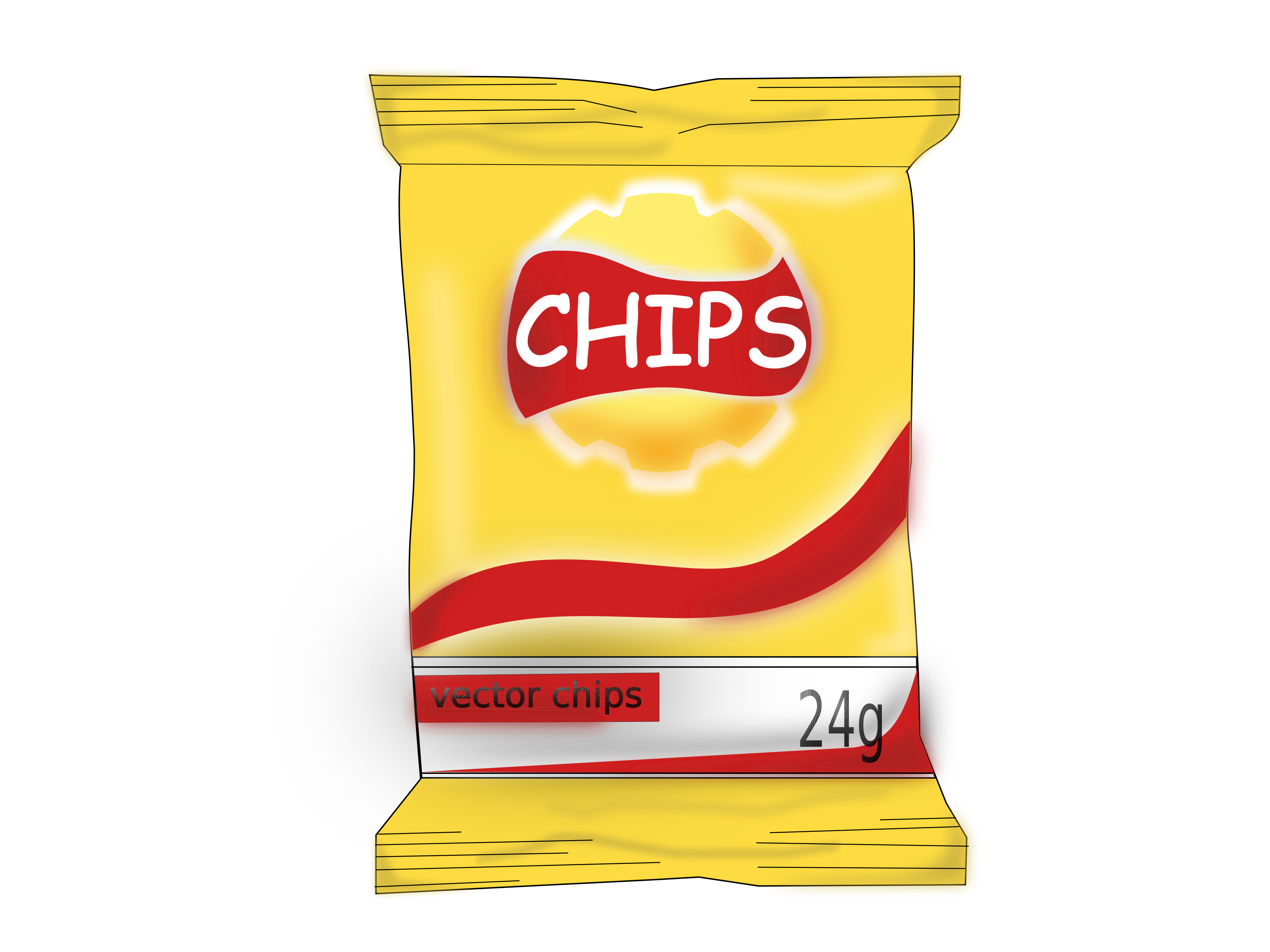 Big image. Chips png clipart image library download