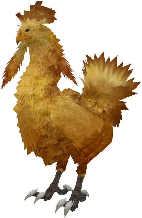 Chocobo transparent ff13. Final fantasy xiii wiki