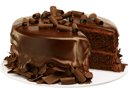 Chocolate cake png images
