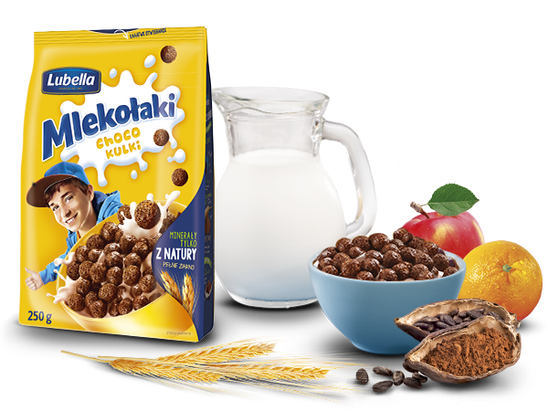 Chocolate cereal png. Flavoured balls