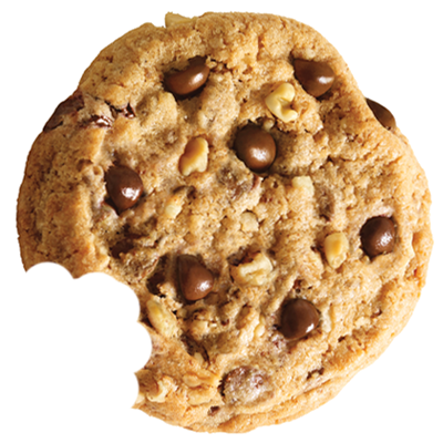 Chocolate chip cookie png. Trippy s subs