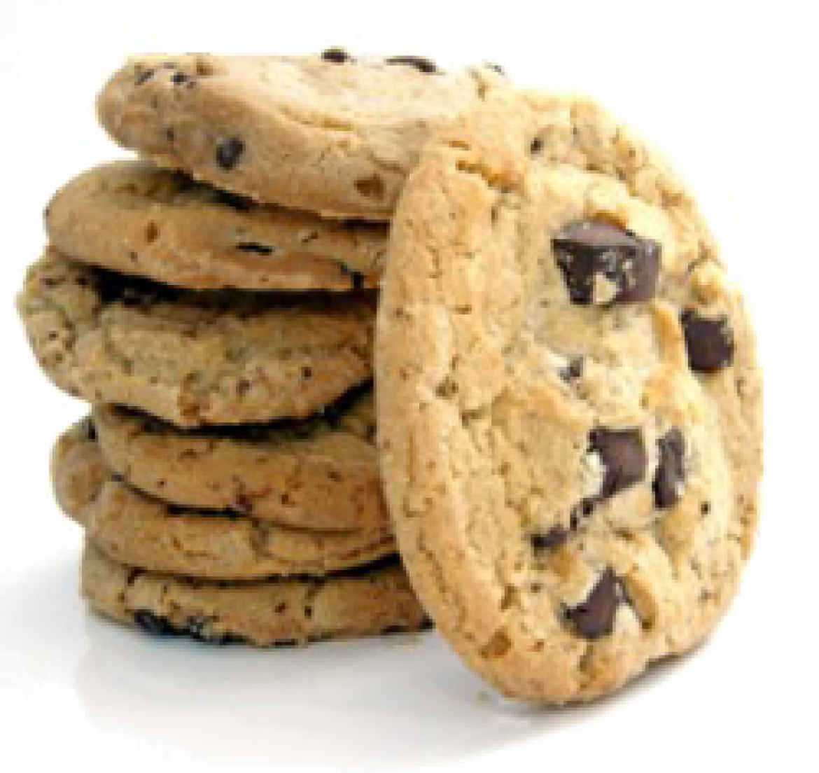 Chocolate chip cookie png. Dipping items cookies fountain