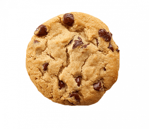 Chocolate chip cookies png. Cookie science of cooking