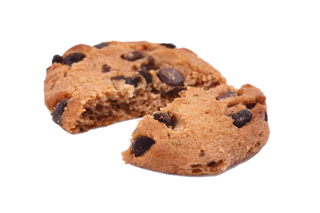 Chocolate chip png. Cookie biscuit icon original