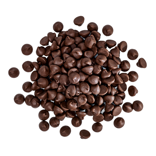 Chocolate chip png. Numcake com bottle