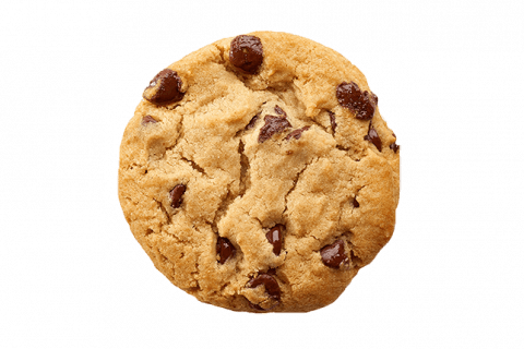 chocolate chip cookie png
