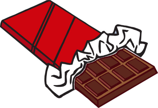 chocolate clipart chocolate lover