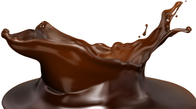 Chocolate splash png. Vector pinterest chocolatesplashpng