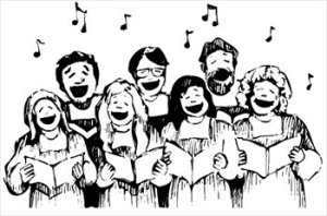 Choir clipart chamber choir. York college west chester