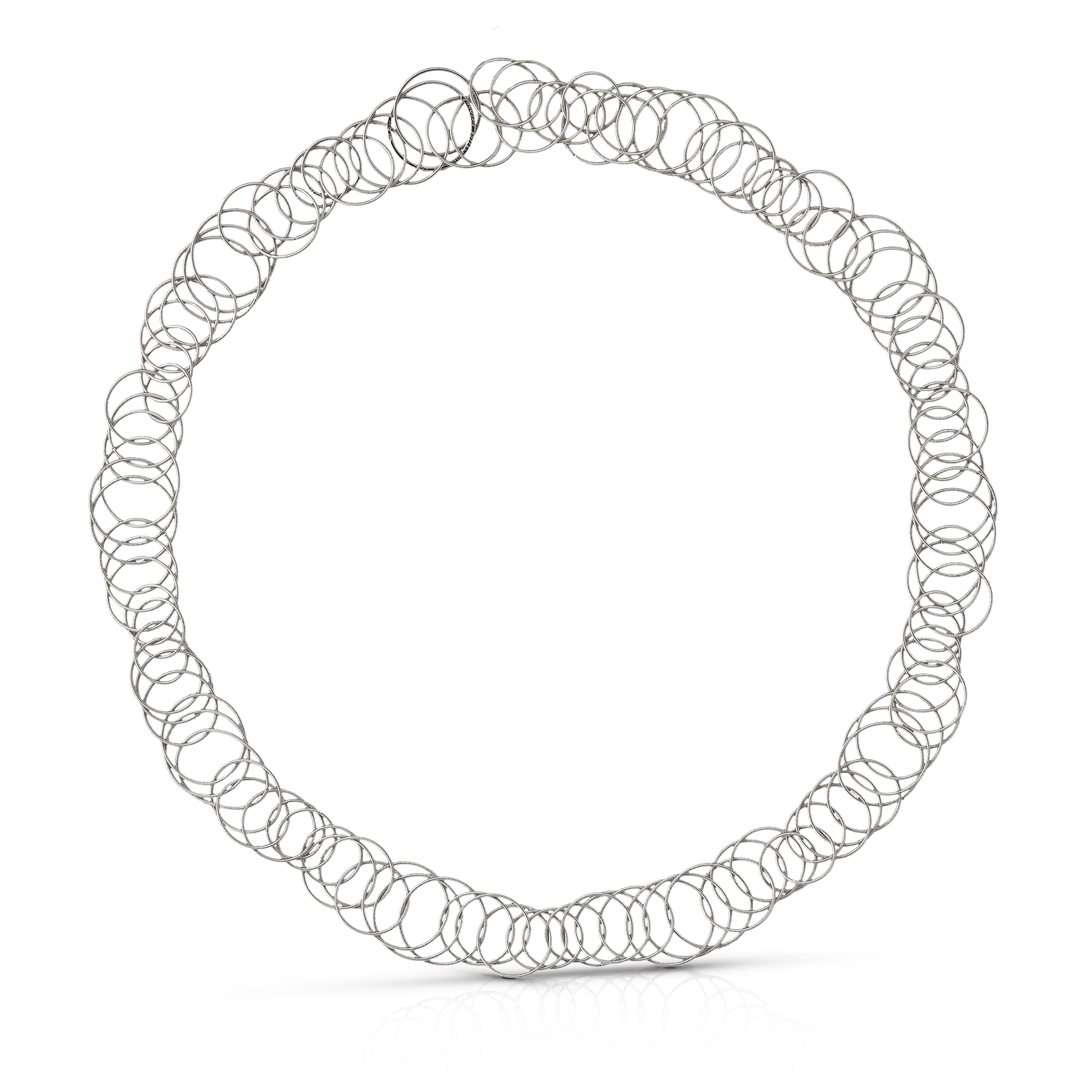 Choker drawing blood. Hawaii necklace icona official