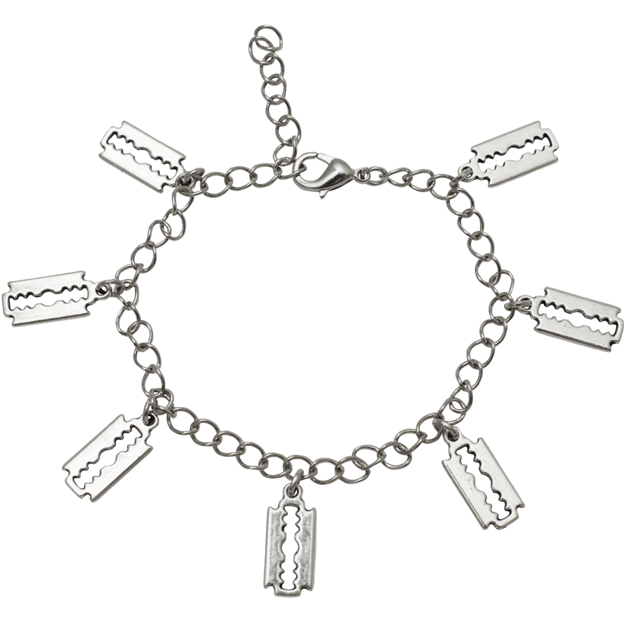 Choker drawing chain. Sowet products broken charm