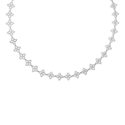 Choker drawing outline. Newly coined necklaces princess