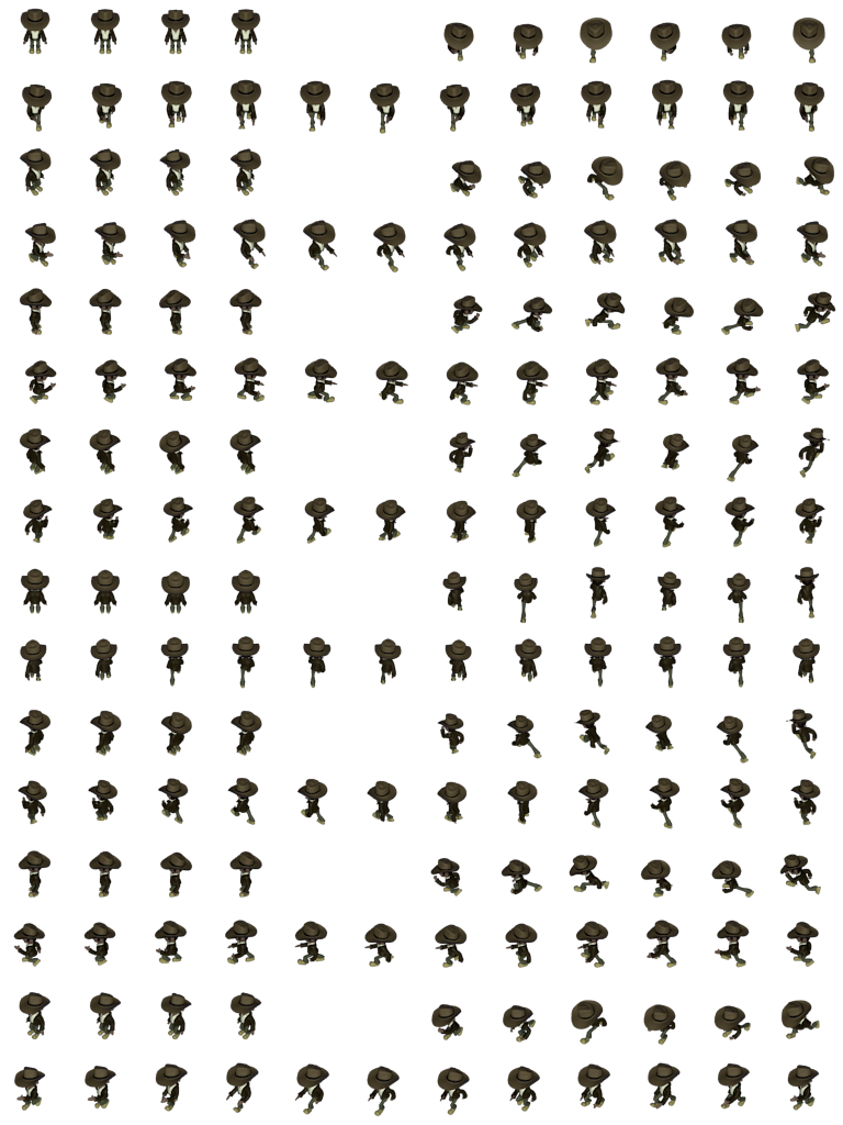 Chosen sprite png download. Bells and whistles the