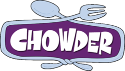 Chowder transparent ratta. Tv series wikipedia