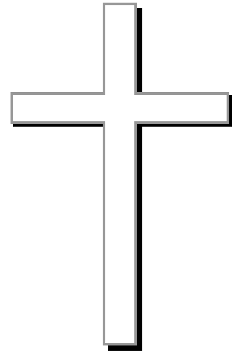 Christian Three Cross Transparent Png Clipart Free