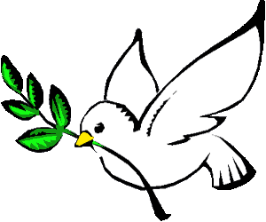 Christian dove png. Holy photo clipart panda