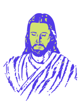 Christ picture . Christian svg jesus png royalty free library