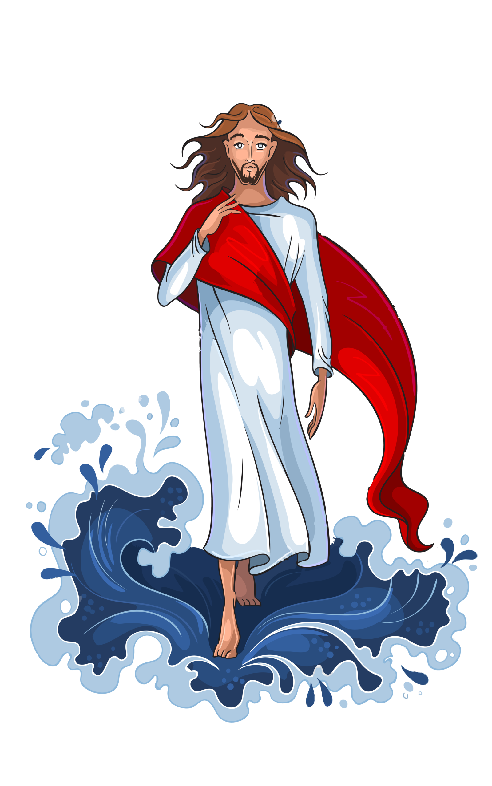 Christian vector jesus piece. Image result for kmino