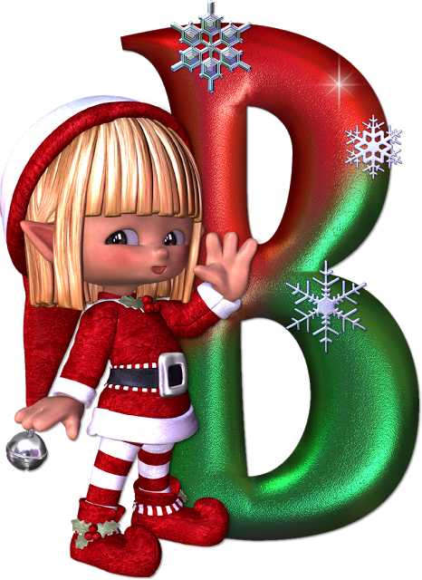 Christmas alphabet letter e png. Pin by marina on