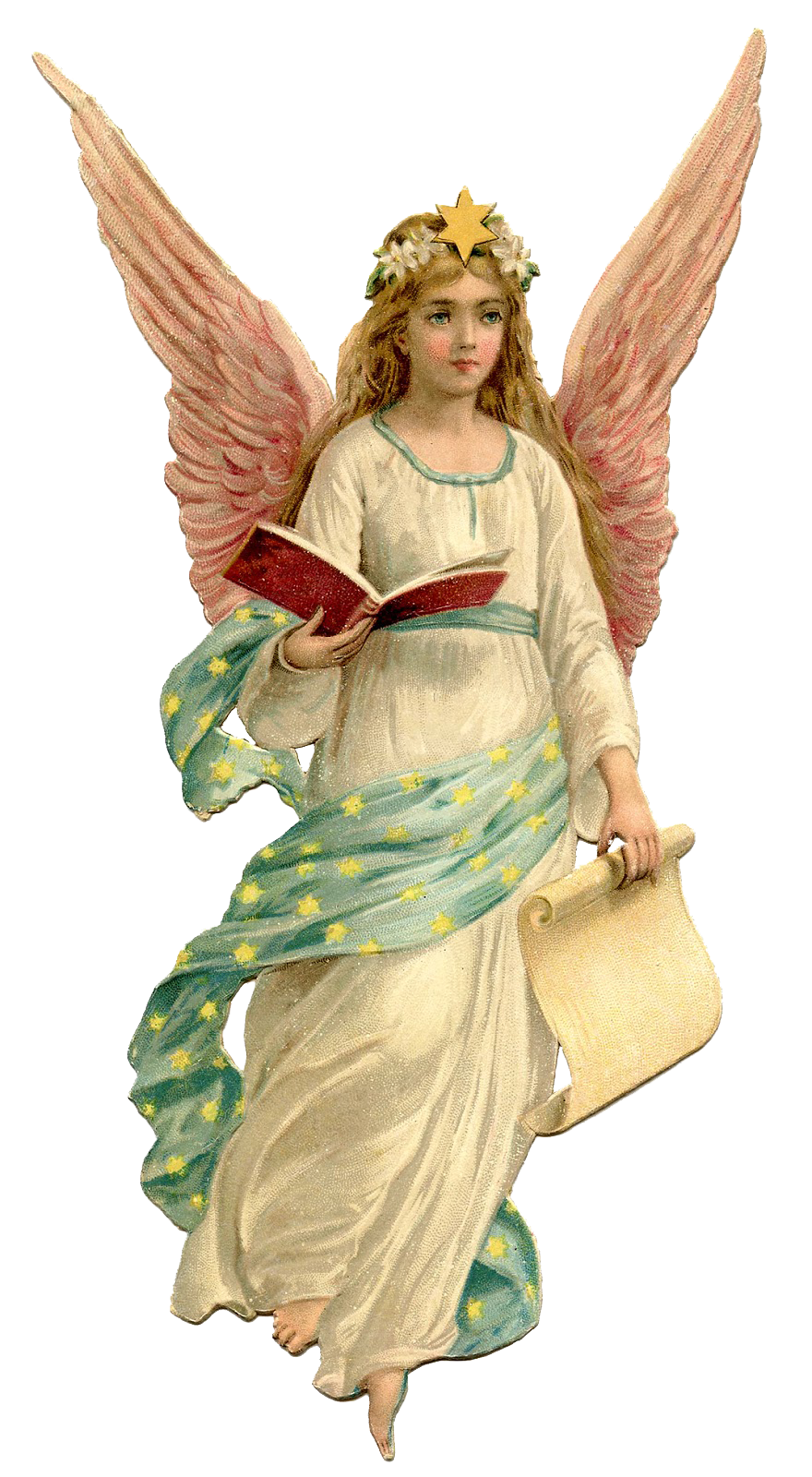 png angel