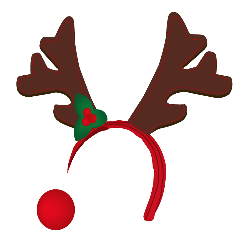 collection of clipart. Reindeer antlers png tumblr clip download