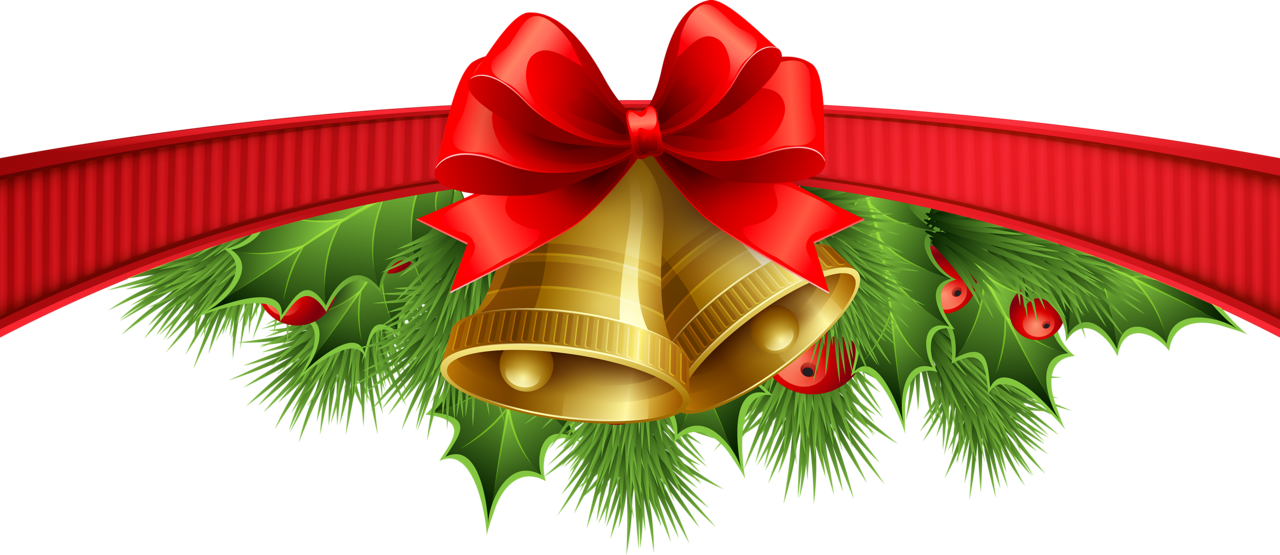 holiday ribbon png